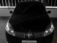 Renault sandero COMPLETO 1.6 16V  PRETO