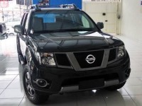 Nissan Frontier SE Attack 2.5 4X4 Cab.Dupla 2013