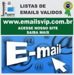 Lista de Emails, Email Marketing Software, Email Empresas