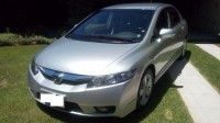 New Civic Financiado NP
