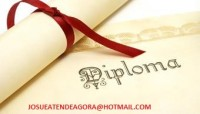 VENDO DIPLOMA – COMPRA DIPLOMA ENSINO TECNICO