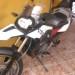Moto Bmw G 650 GS 2012