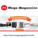 Mega Magazzine – Loja de variedade para o dia a dia