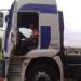 caminhão com transferência de divida