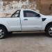 Nova Ford Ranger Cabine Simples XLS 2.5 flex 2014