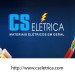 CS Elétrica – Empresa de materiais elétricos