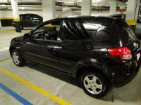 Passo financiamento Ford KA 2011