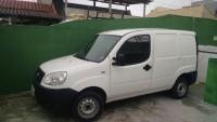 Carro Doblo Cargo Branco repasse financiamento
