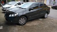 Troco Voyage 2010 por carro financiado até R$35.000