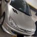 Transfiro divida Peugeot 206 Feline Automatico