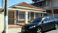 Alugo Linda Casa Térrea na Cidade Dutra – São Paulo – SP
