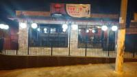 restaurante e temakeria