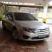 Ford Fusion Hybrid 25 16v