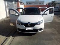 Renault Logan 1.6 2014
