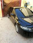 * REPASSO DIVIDA* Honda Civic LXS 2008 AT