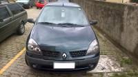 Clio Privilegie 2005 1.6 16v Completo