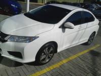Honda city 2017 automatico